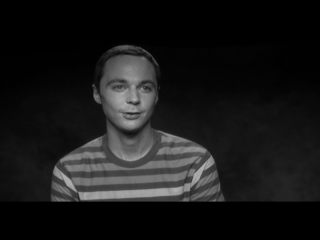 The Big Bang Theory - In The Spotlight - Jim Parsons - the-big-bang