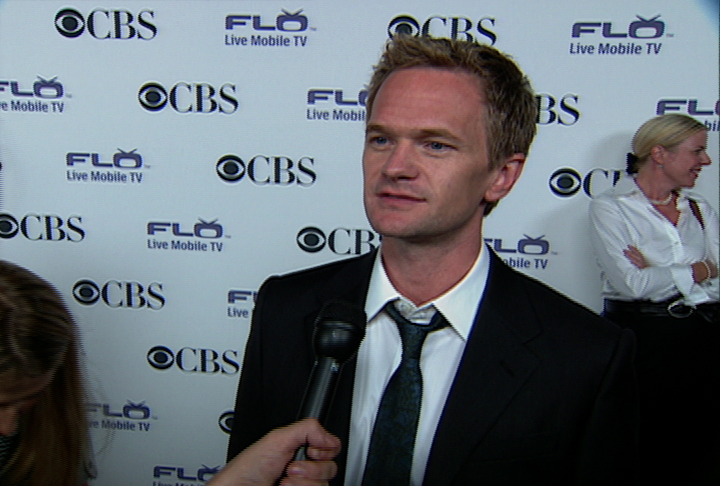 How I Met Your Mother - Premiere Celebration