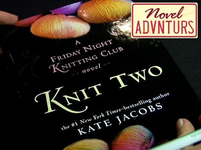 Novel Adventures - Episode 7: Bonus: Interview with Kate Jacobs