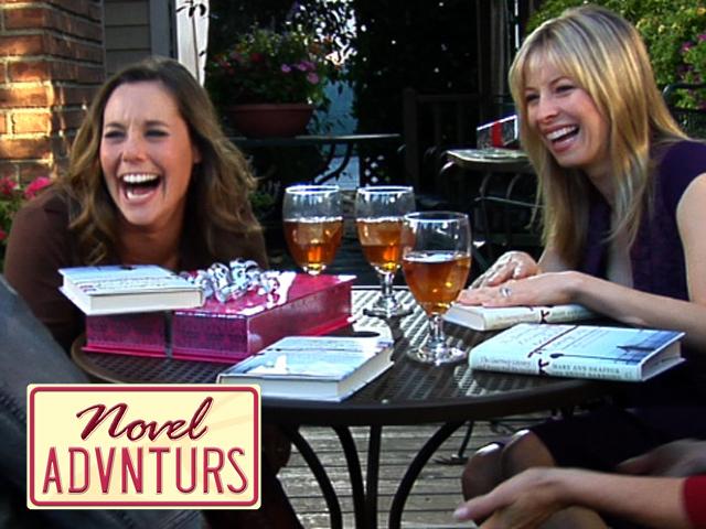 Novel Adventures - Episode 8: Bonus: Oops, Lizzie Did It Again