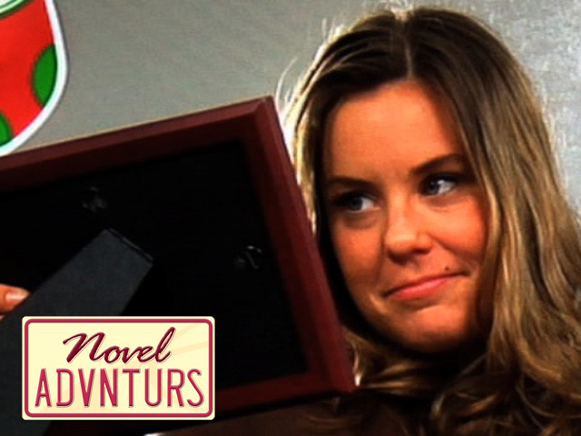 Novel Adventures - Episode 8: Bonus: Novel Adventures Extended Trailer