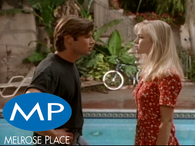 Melrose Place House Melrose Place Kelly Bails