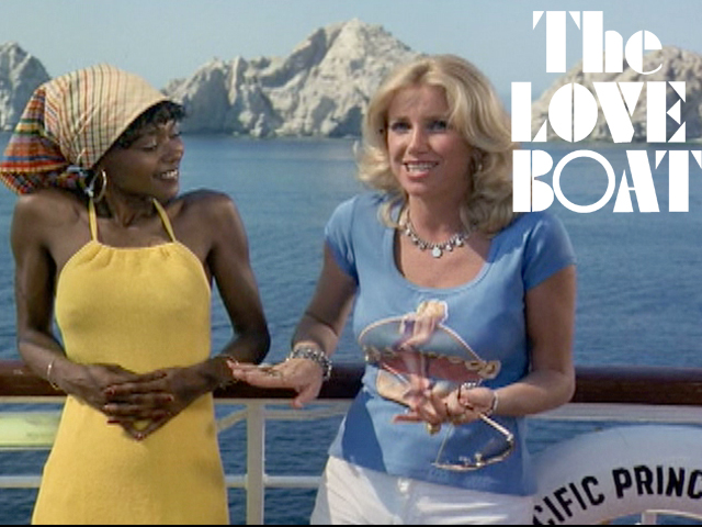 The Love Boat - Swinging Singles