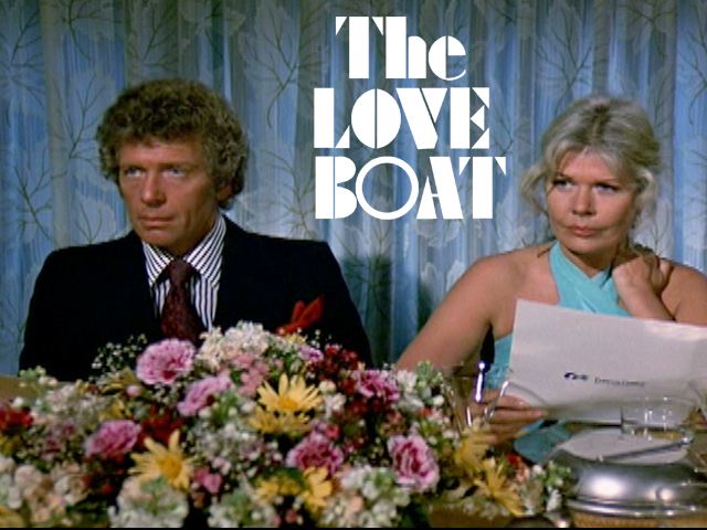 The Love Boat - Uncomfortable Dinner