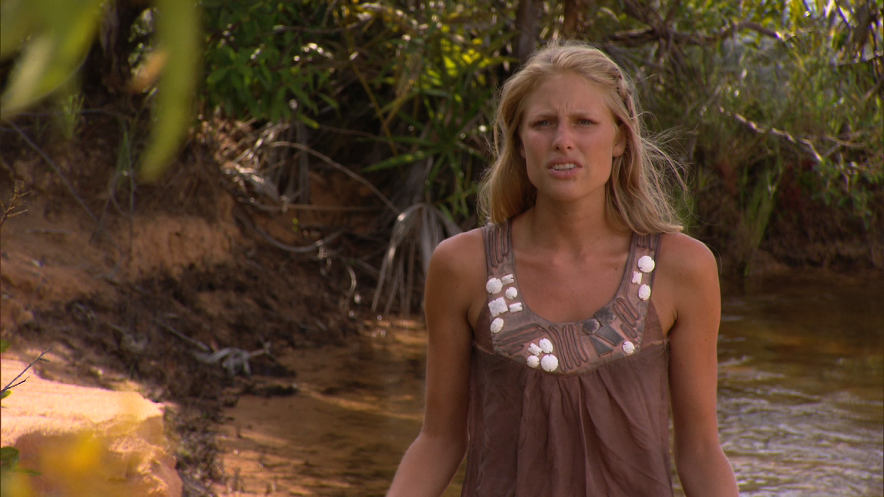 Survivor: Tocantins - The Future of Jalapao - survivor video
