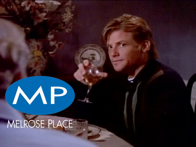 Melrose Place Original Melrose Place Trailer