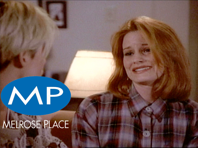 Melrose Place Original Melrose Place Original