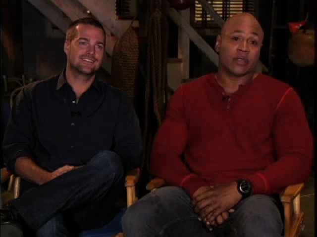 NCIS: Los Angeles - Meet the New Crew
