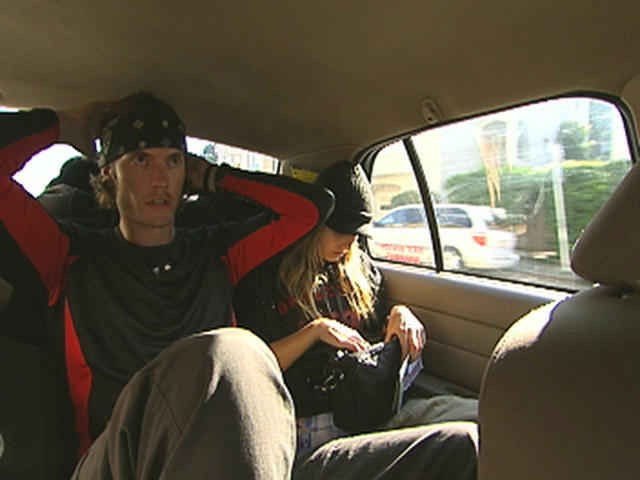 The Amazing Race 16 - The Complainers