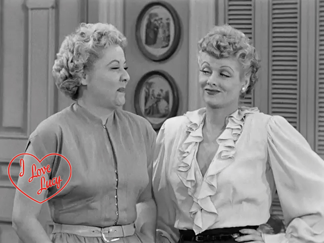 I Love Lucy - Too Predictable