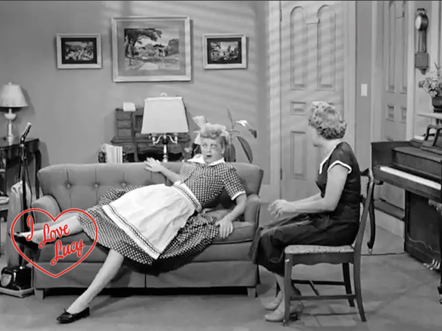 I Love Lucy Episodes | Veoh Video Network Part 43