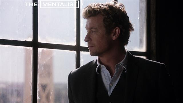 The Mentalist - A Message From Red John