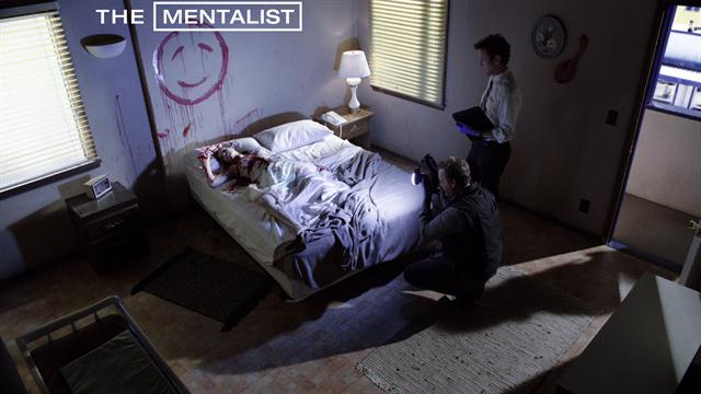 The Mentalist - Red John?