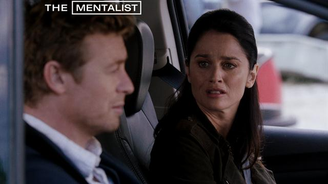 The Mentalist - Killing Me