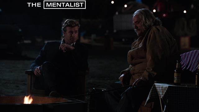 The Mentalist - He May Be Red John