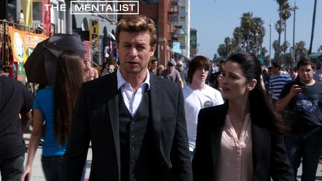 The Mentalist - Red John's Powers