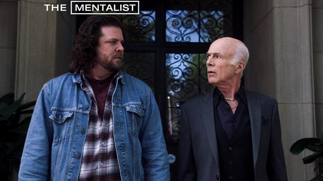 The Mentalist - Flushing Out The Killer