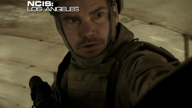 NCIS: Los Angeles - Keep  Your Hands in the Front