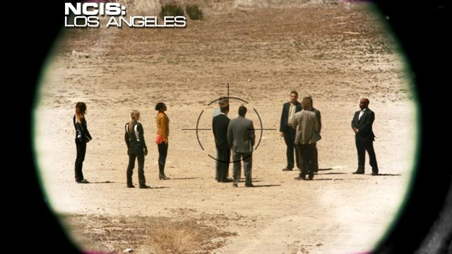 NCIS: Los Angeles - Nuclear Weapon Deal