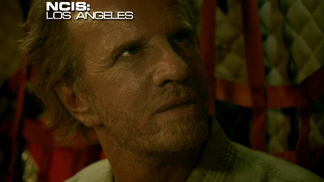 NCIS: Los Angeles - You Need Me
