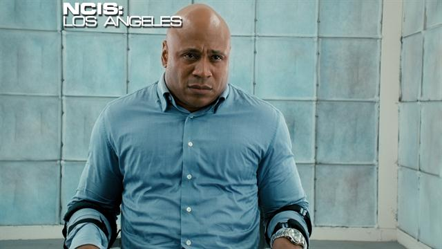 NCIS: Los Angeles - Agents Tortured