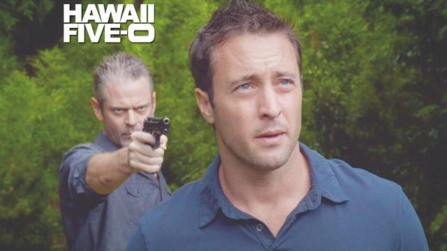 Hawaii Five-0: Hawaii Five 0 - Ha'awe Make Loa