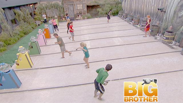 Big Brother - Episode 17