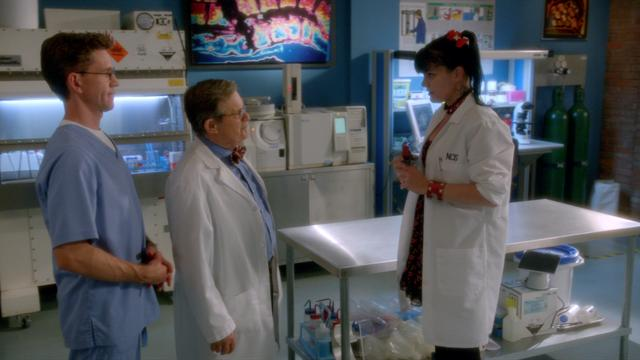 NCIS - Damned If You Do (Sneak Peek 2)