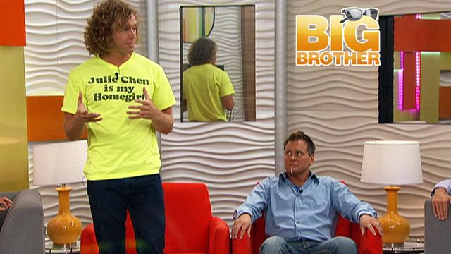 Big Brother - Episode 25