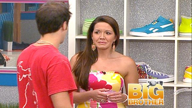 Big Brother - Episode 26