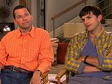Two And A Half Men - Behind The Scenes