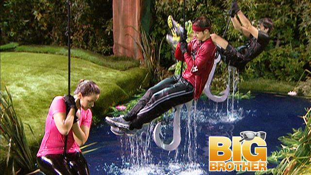 Big Brother - Episode 30