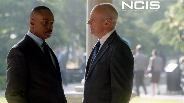 NCIS - Shell Game