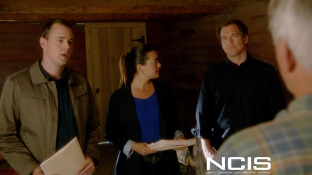 NCIS - A Weakness