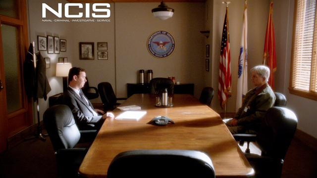 NCIS - Enough Is Enough