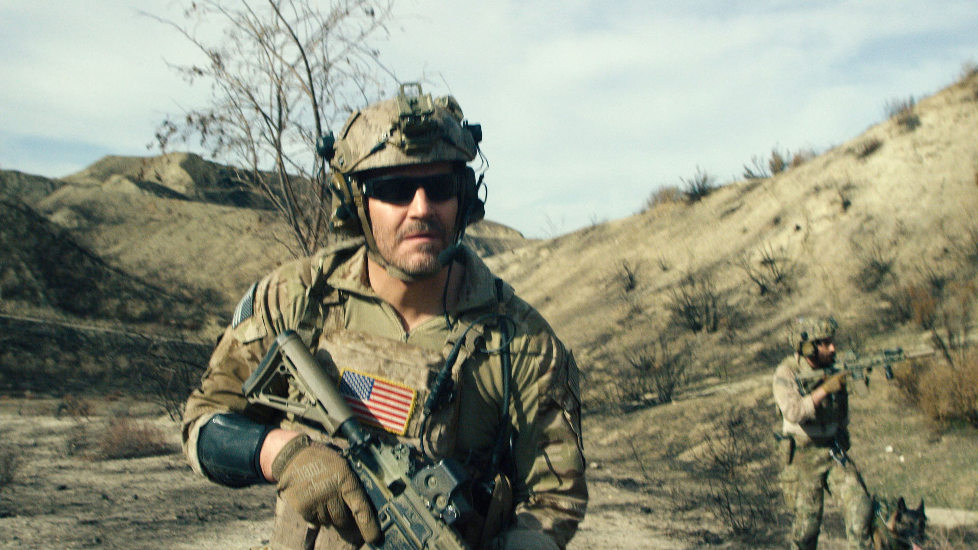 Watch SEAL Team Season 1 Episode 16: Never Get Out of the Boat - Full show  on CBS All Access