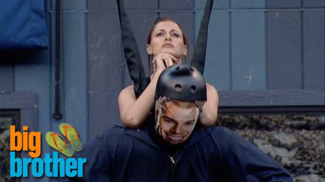 Big Brother - Episode 24
