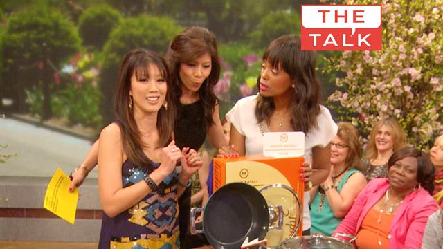 The Talk - Hot Kitchen Must Haves