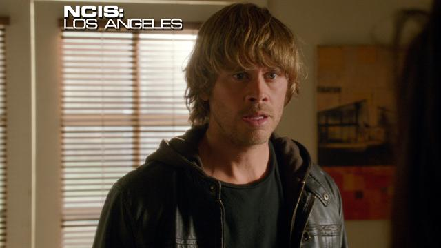 NCIS: Los Angeles - Insane!