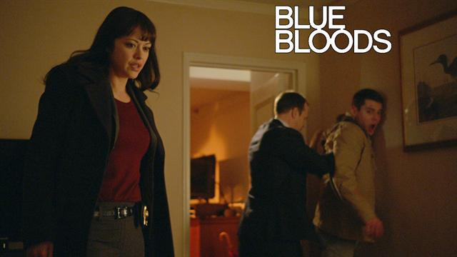 Blue Bloods - The Glitch