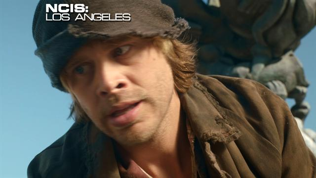 NCIS: Los Angeles - Got Nothing