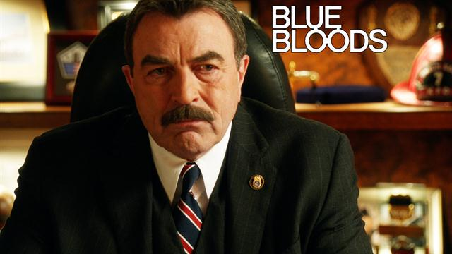 Blue Bloods - Regarding Your Position