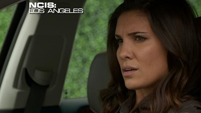 NCIS: Los Angeles - I Miss You Too