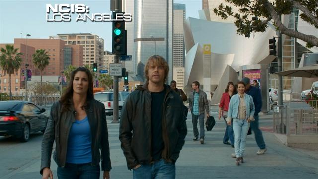 NCIS: Los Angeles - Happily Ever After