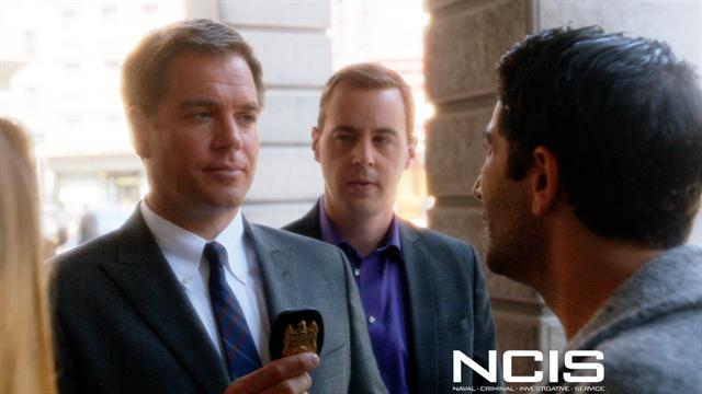 NCIS - We Have Your Ferrari