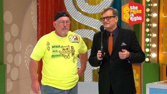 The Price Is Right - Hug Me!