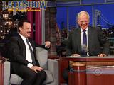 The Late Show - 5/14/2013