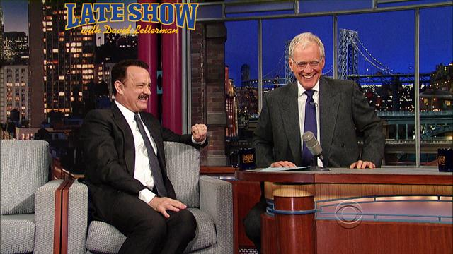 Watch Late Show with David Letterman Season 20 Episode 135 - Tue, May 14, 2013 Online