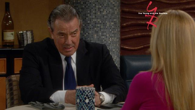 The Young and the Restless - 5/16/2013 Sneak Peek