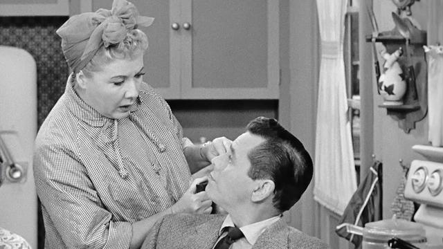 Watch I Love Lucy Episodes Season 4 Tv Guide